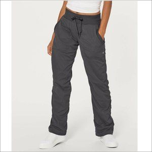 "Lululemon Dance Studio Unlined 32"" Pants"